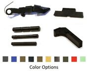 Sao Supply Mod1 Extended Control Kit 3 Pins And Mag Release For Gen 1-3 Models