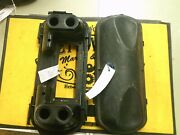 275000065 Air Silencer Cover And Base 273000103