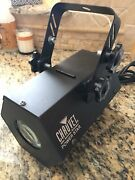 Chauvet Nv-200 Power Star Dance Stage Light Sound Activated Rotating Works