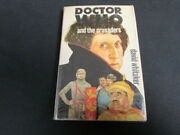 Doctor Who And The Crusaders David Whitaker Henr 1965 White Lion Accept