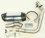 Two Brothers Racing 005-4070106-s1b S1-r Full System Aluminum Muffler
