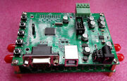 Ad9959 Four Channels Dds Signal Three-phase Source V2 Version Generator Module