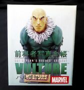 Vulture Bust Statue New Diamond Select Art Asylum's Rogues' Gallery Amricons