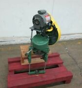 Ams 131-d Bench Can Seamer For 10 Cans 603
