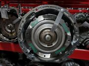 Automatic Awd Transmission Out Of A 2017 Mercedes E400 With 5,244 Miles