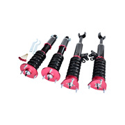 Cxracing Damper Coilovers Suspension Kit For 11-17 Bmw 5 Series F10 Pillow Ball