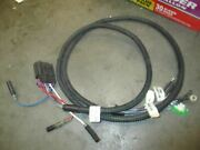 Mercury Outboard Analog Instrument Harness 84-892990