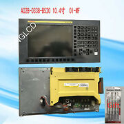 A02b-0338-b520 Used And Tested With Warranty Free Dhl Or Ems