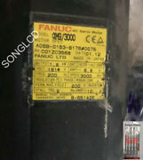 A06b-0163-b1760075 Used And Tested With Warranty Free Dhl/ Ems