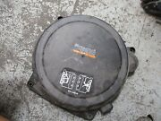 2003 Yamaha Vmax Ox66 150hp Fuel Injection Outboard Flywheel Cover 67h-81337