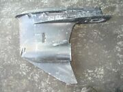 Yamaha 250hp 4-stroke Outboard Lower Unit Casing 6p2-10