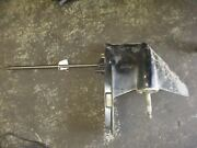 Mercury Optimax 135hp Outboard Lower Unit With 25 Shaft