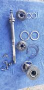 Johnson / Evinrude Propshaft Carrier And Gears 389956 918198324411910211+++