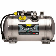 Omp Cesal5 Electrical Fire Extinguisher L Version - For Cars With Larger Cockpit