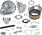 S And S Cycle Shorty Super E Carburetor Kit 11-0470 04-06 Xl