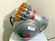 Dyson Cy23 Big Ball Multi-floor Pro Canister Vacuum Cy23 Please Read