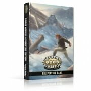 Savage Worlds Rpg Core Rules New
