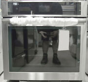 Jenn-air Jjw2430ds 30 Single Wall Oven With Multimode Convection System