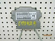 2008 Jeep Patriot Srs Airbag Safety Electronic Control Module P04672611ac