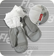 Ladies Flexitog Anti-slip Pu Palm-coated Thermal Insulated Work Mittens Fg636