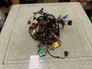 Yamaha Outboard F225-2002 Wire Harness Assembly P69j-82590-10-00
