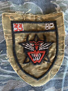 Theater Made Vietnam Special Forces Green Beret Arvn Tiger Force Ranger Patch Sf