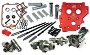 Feuling Oil Hp+ Camchest Reaper 543 Cam Chain Drive Kit Harley 07-17 Twin Cam Tc