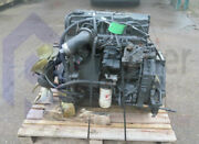 Daf Lf 45 Compatible Euro 4 Complete Engine - Engine Ecu Has Been Removed