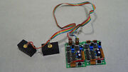 Canon Bg9-4953 With 2 Laser Diode Modules. Includes Extra Driver Board