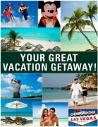 Profitable Home Business Opportunity Selling Vacation And Restaurant Certificates