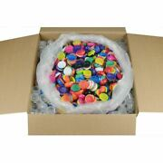5000 Empty 1 Vending Capsules For Bulk Toys And Candy 1.1 Acorn Pods Containers
