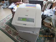Xerox Phaser 860 Dp Solid Ink Color Printer Fully Refurbished..
