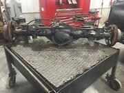 2014-2018 Dodge Ram 2500 Rear Axle Assembly 4x2 And 4x4 3.73 Ratio 65k Miles