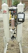 Pneumatic Products 185dha-em1 Desiccant Compressed Air Dryer
