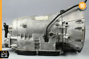 00-03 Mercedes W208 Clk430 S430 5g-tronic Automatic Transmission Remanufactured