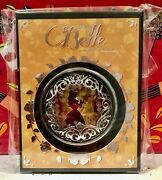 Sephora Disney Belle Compact Mirror 2015, Beauty And The Beast
