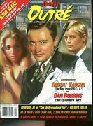 Outre Magazine 17 Interviews With Robert Vaughn And Dan Robbins