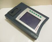 Do Meter, Do-55g With Built In Printer And Rs 232, Toa Dkk, Japan