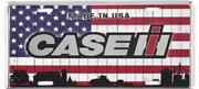 Case Ih Made In Usa License Plate