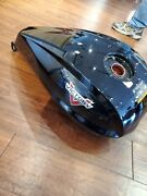 Victory Motorcycle Cross Country Gas Tank
