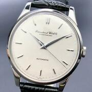 Cursive Cal.852 Automatic [self‐winding] Watch Vintage From Japan F/s