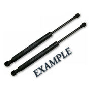 Triscan X2 Pcs Tailgate Trunk Gas Spring Strut For Audi A6 Allroad 4f 4f9898851
