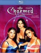 Charmed - The Complete Second Season New Blu-ray Disc
