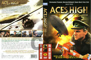 Aces High 1977 - Jack Gold, Malcolm Mcdowell, Christopher Plummer Dvd New