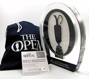 147th Open Golf Championship Carnoustie 17th Hole Official Tee Marker
