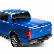 Undercover Uc2188l-n6 Elite Lx Tonneau Truck Cover For 2019 Ford Ranger 5.0and039 Bed
