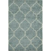 Momeni Maya 9and0393 X 12and0396 Contemporary Rug In Blue