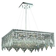 Elegant Lighting Maxime 28 12 Light Royal Crystal Chandelier