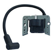 New Ignition Coil Fits Tecumseh Ovrm120 Ovrm125 Ohsk55 Ohsk60 Ohsk70 Ohh45 Ohh50