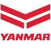 Yanmar Tractor ,ex2900,32000,sx3100 Oil Fuel And Outer Air Filter All Yanmar